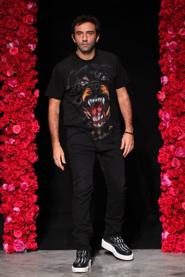 Riccardo Tisci Prays Before Every Givenchy Show