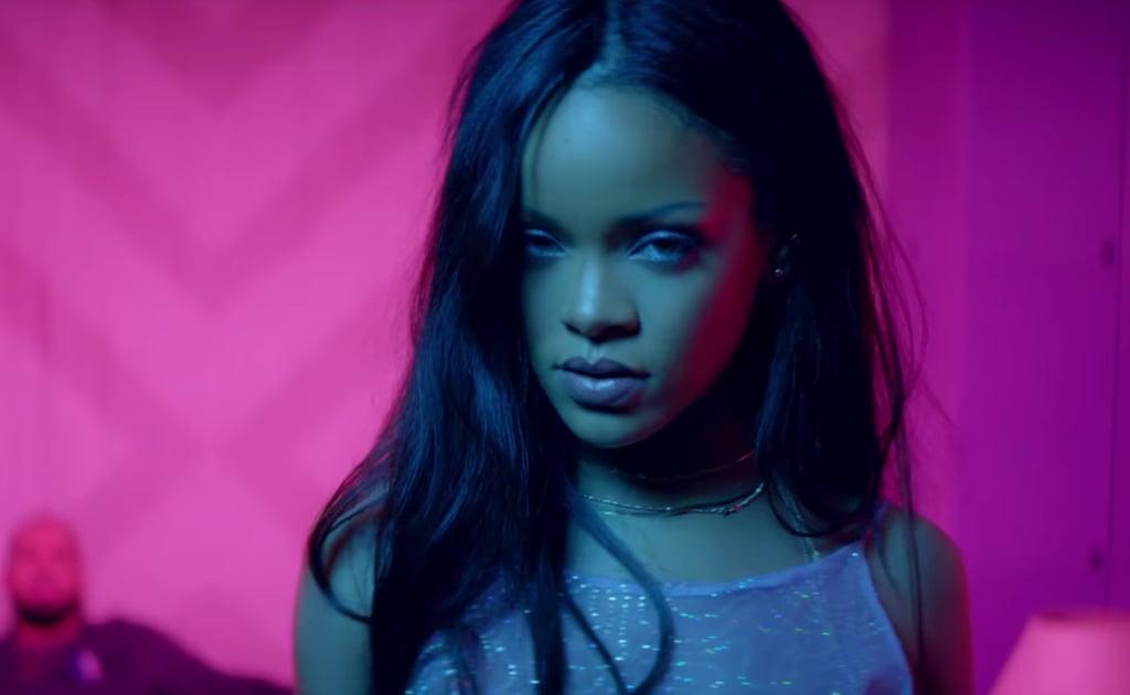 Rihanna sexy as hell sampm live non nude 9