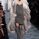 2011 Fall New York Fashion Week: Michael Kors