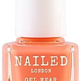 Nailed London with Rosie Fortescue Nail Polish Coral Chameleon