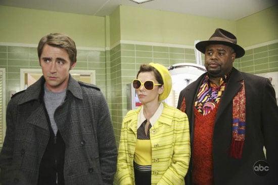 """Pushing Daisies Recap: Episode Seven, """"Robbing Hood"""""""