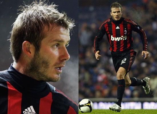 05/02/2009 David Beckham