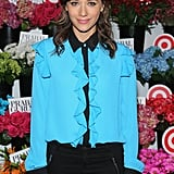 Carey Mulligan and Elizabeth Olsen Celebrate Prabal For Target