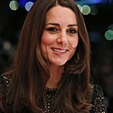 Will there be a week that Kate Middleton isn't a hit? We think not. Over the holiday weekend, her dark brunette makeover took off on Pinterest.