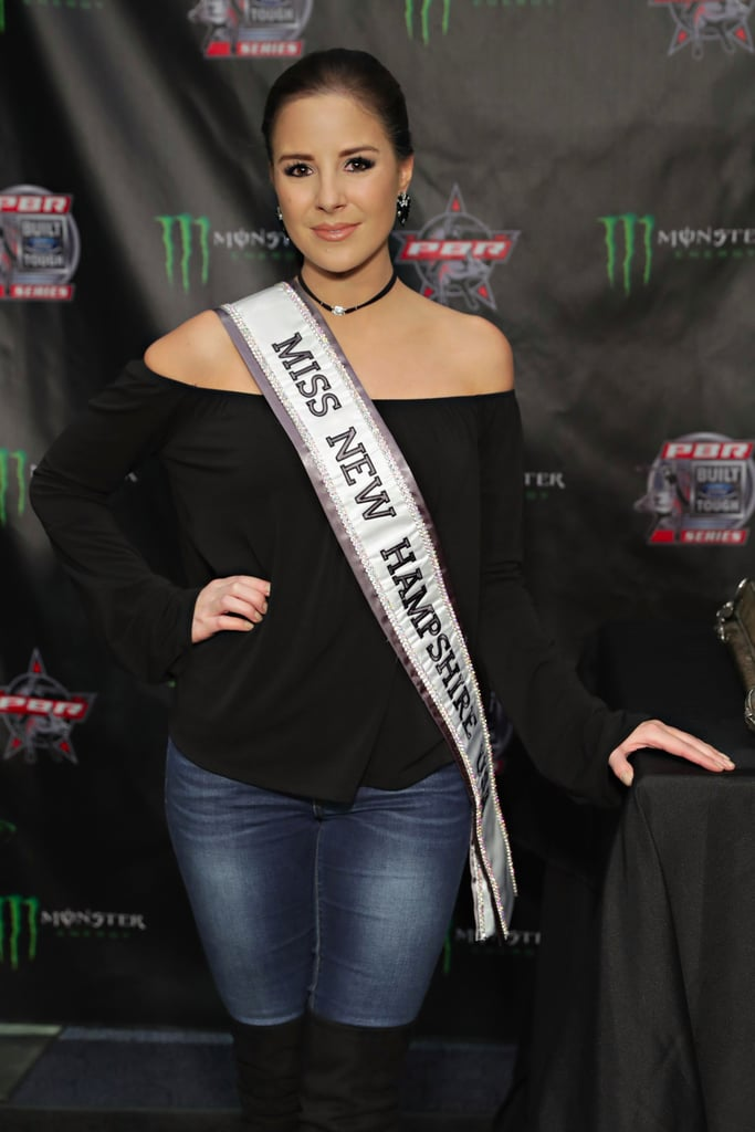 Miss USA Contestant Sarah Mousseau's Struggle With Alopecia