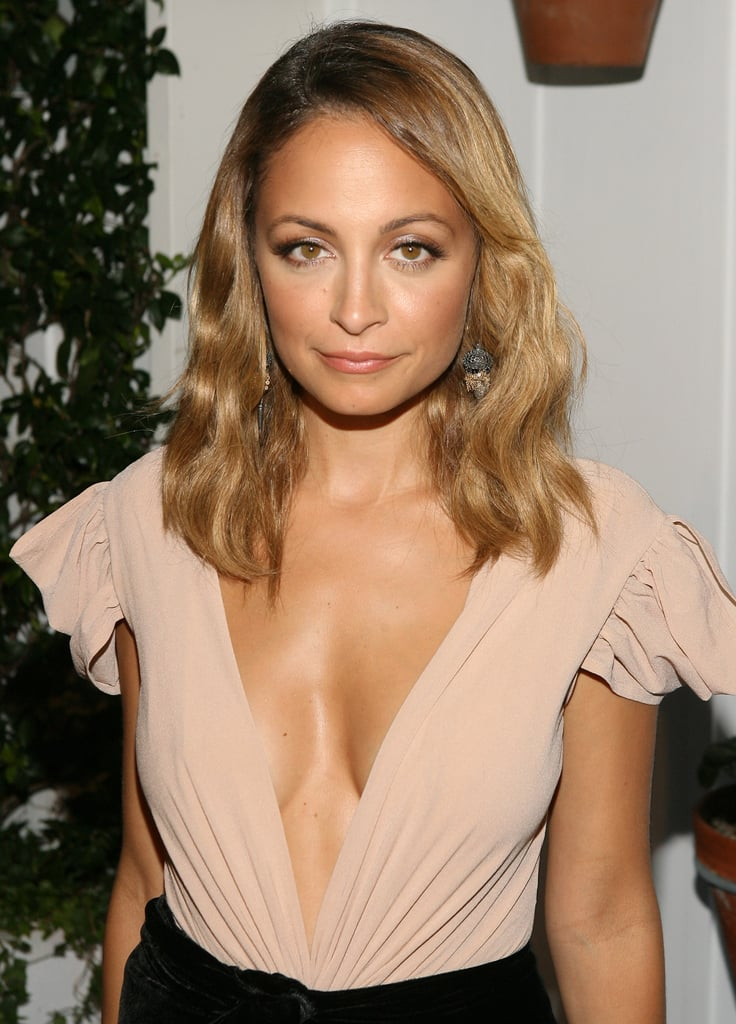Nicole Richie Hits the Town Two Times in One Weekend
