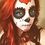 Rosy Redhead