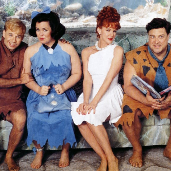 Is the Flintstones Movie on Netflix?