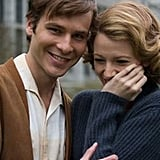 And Here He Is in The Age of Adaline