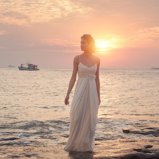 BHLDN Honeymoon Collection
