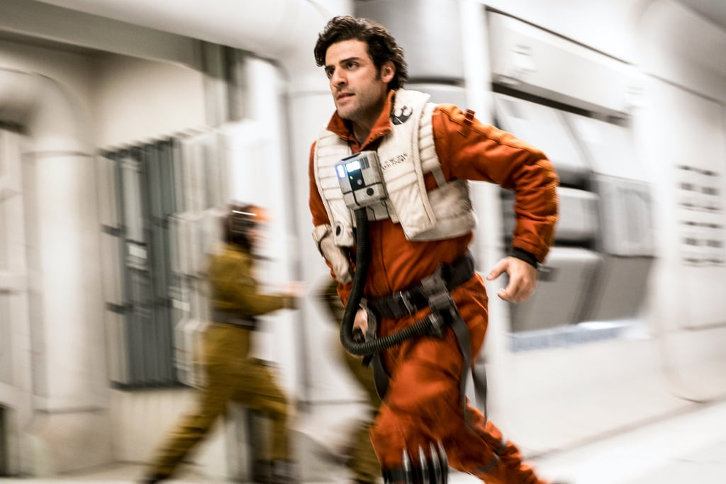 All the Cameos in Star Wars The Last Jedi