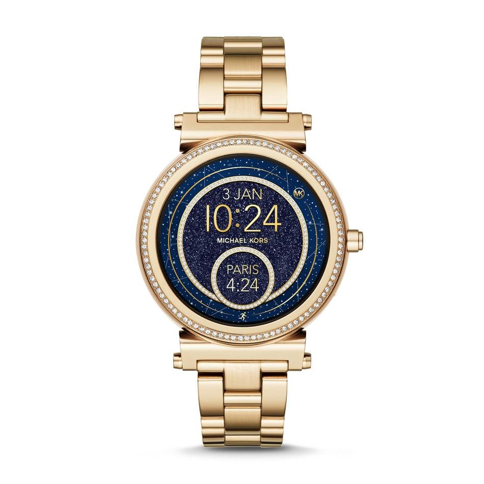 Michael Michael Kors Sofie Bracelet Smart Watch