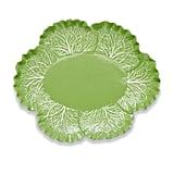 Lettuce Ware Serving Platter