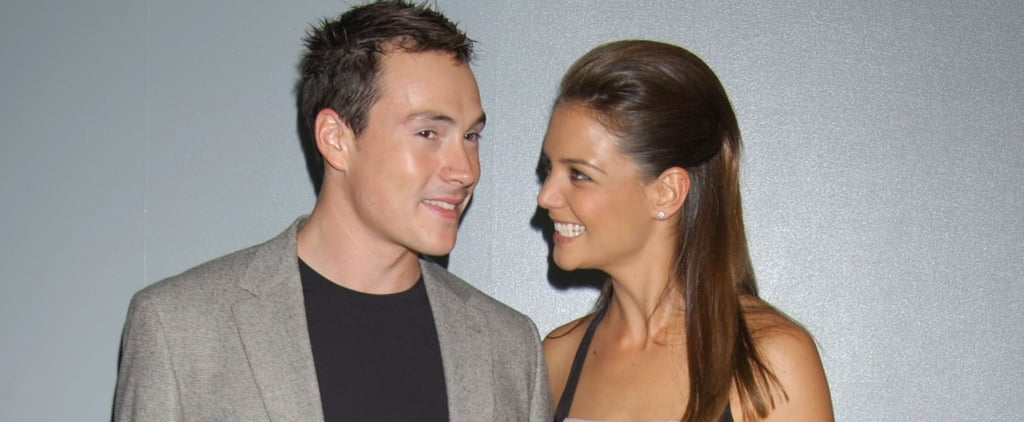 Inside Katie Holmes's Incredibly Secretive Dating History