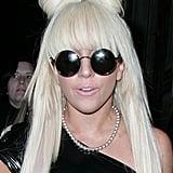 2009's Hair Bow