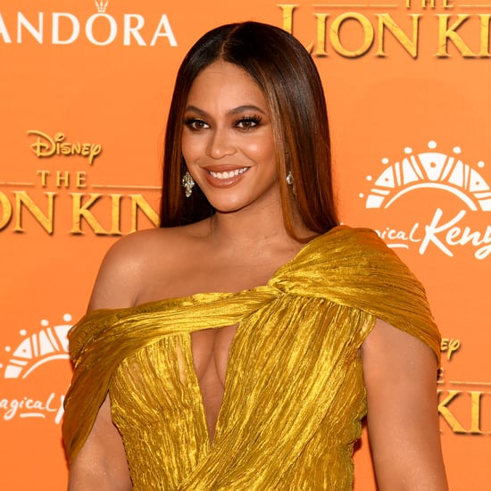 Beyoncé to Release Visual Album Black Is King on Disney+