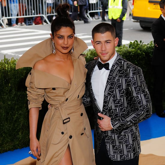 Priyanka Chopra and Nick Jonas Engaged