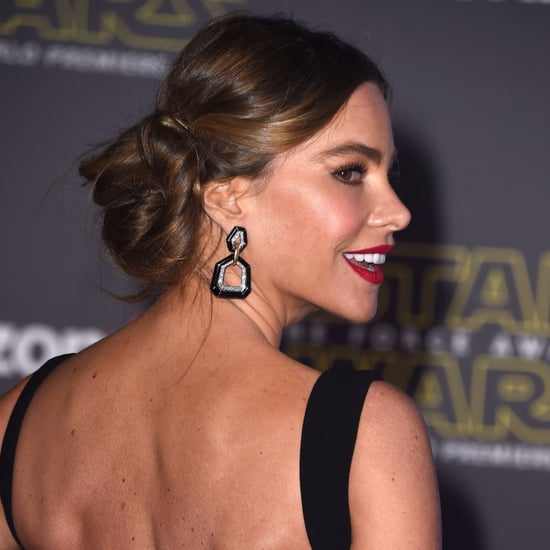 Celebrities Wearing Double Buns