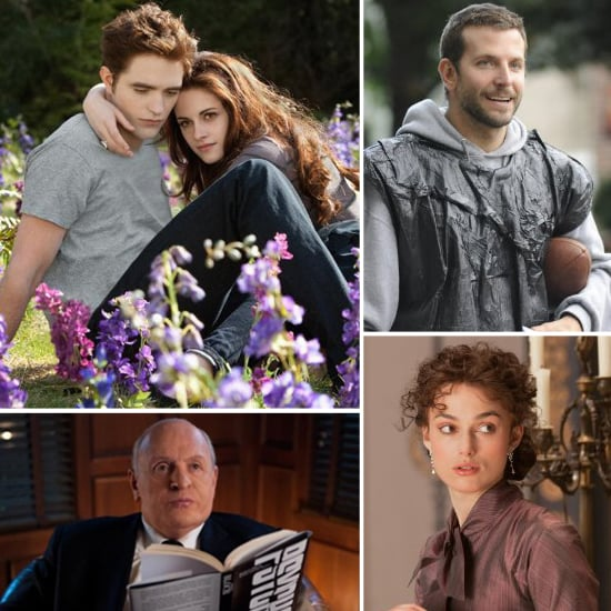 Thanksgiving Movie Guide: What to See and Who to Take