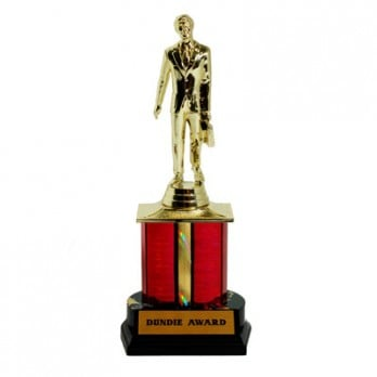 The Office Dundie Award ($14)