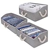 StorageWorks Closet Baskets