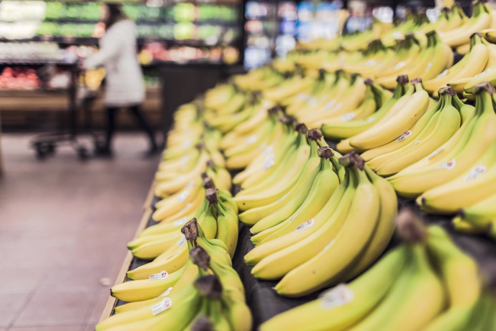 These Are the Healthy Staples Every College Student Should Buy at the Grocery Store