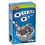 Oreo O's