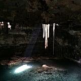 The Cenotes
