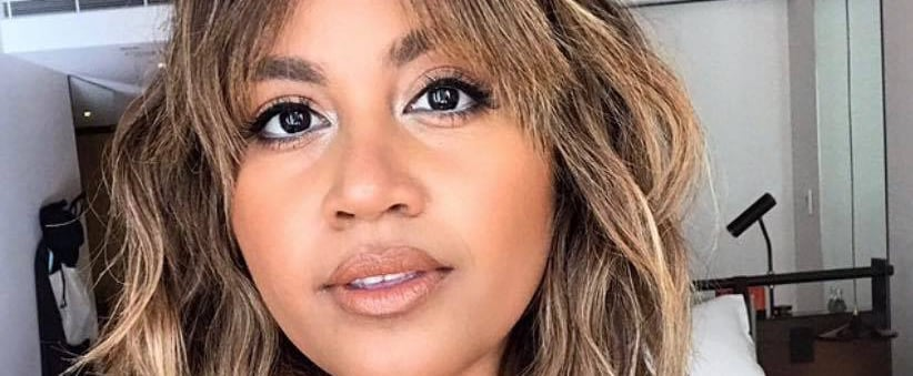 Jessica Mauboy Is Engaged to Themeli Magripilis