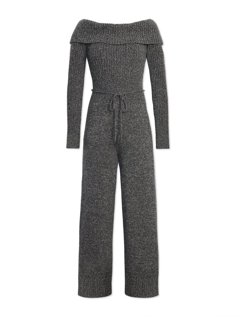 M. Patmos Cashmere Jumpsuit ($595)