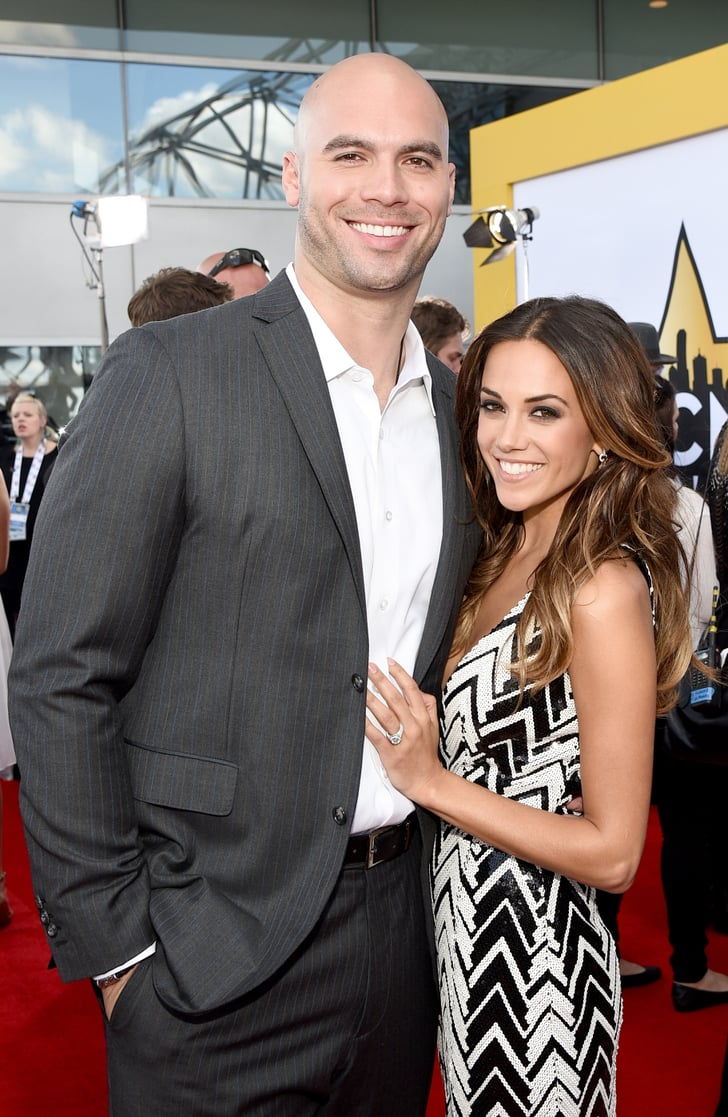 Jana Kramer And Mike Caussin Pregnant Celebrities 2019