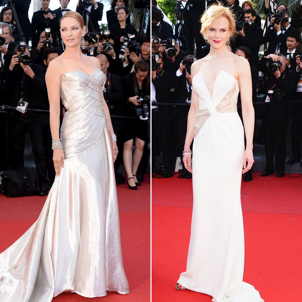 Cannes Stop, Won't Stop: All the Red Carpet Glamour (Updated!)