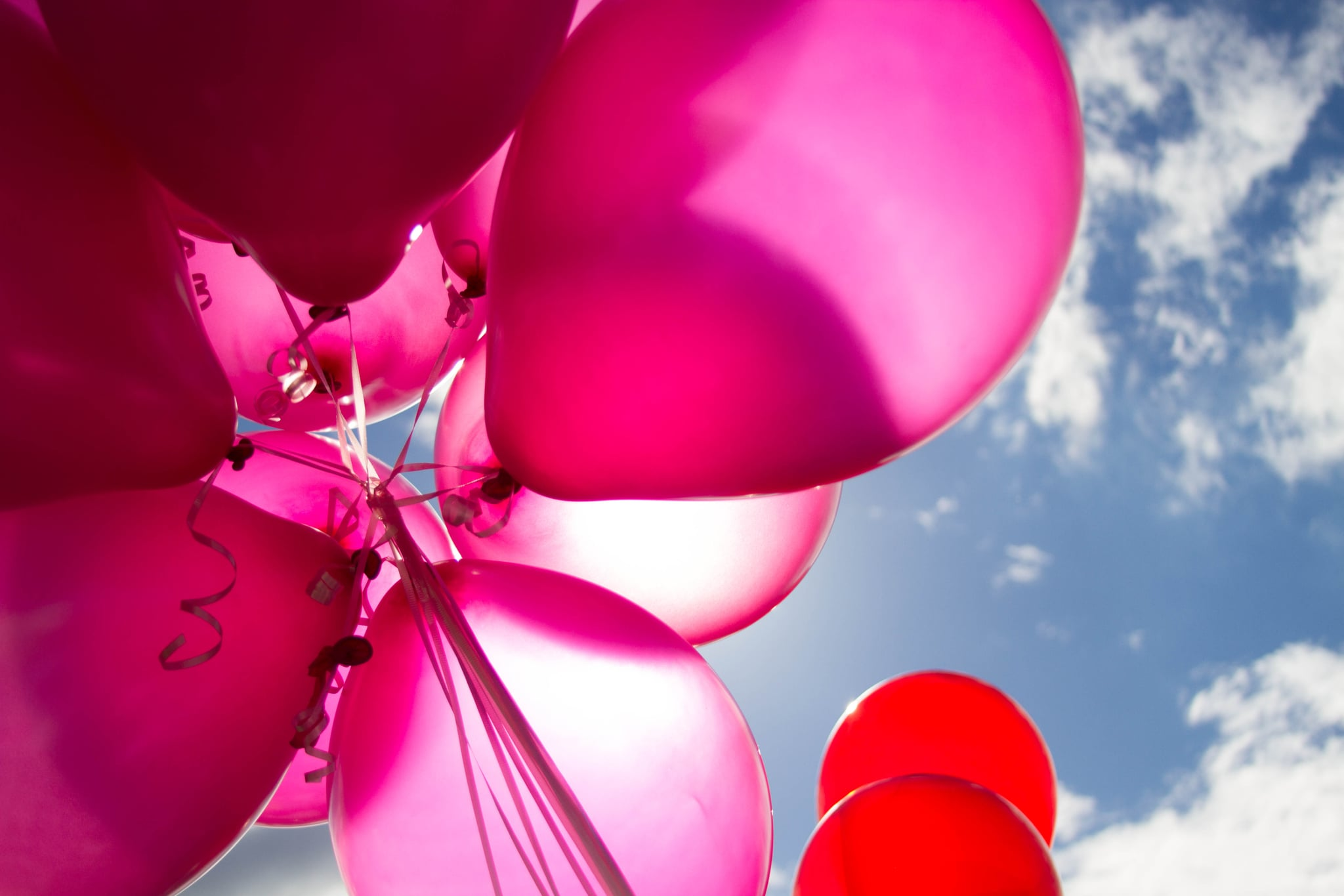 The Difference Between Throwing Your Son and Daughter a Birthday