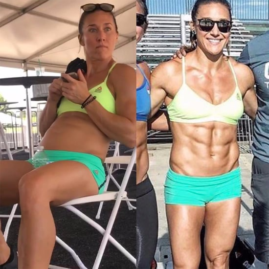 CrossFit Competitor Jennifer Smith 6-Pack Transformation