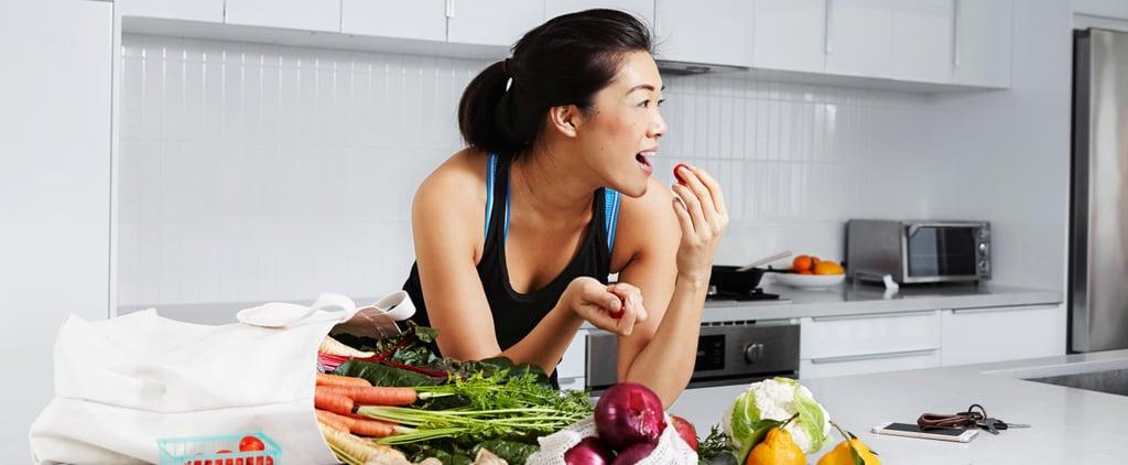 الأطعمة التي ينبغي عليكم تناولها قبل رفع الأثقال