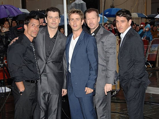 Will You Go See the New Kids on the Block On Tour?