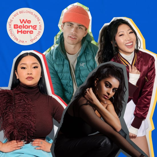 Get to Know the Next Generation of APIA Talent in Hollywood