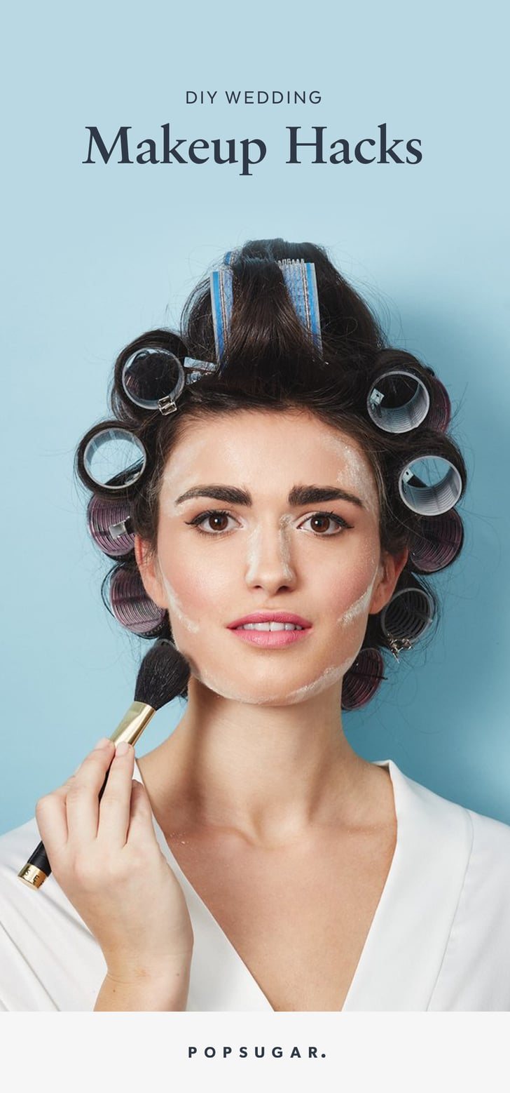 7 DIY Wedding Makeup Hacks to Ensure You Look Flawless on Your Big Day