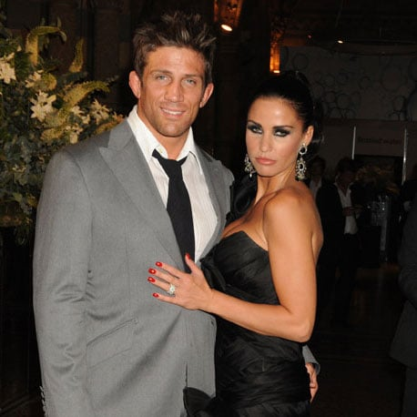 Pictures of Katie Price and Alex Reid Who Have Confirmed Their Separation