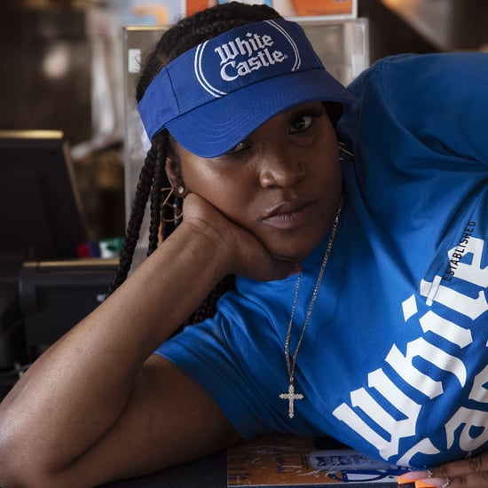 Telfar Designs White Castle Uniforms For Employees