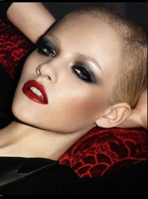 New Out: Yves Saint Laurent Pur Couture Shades Lipstick Range