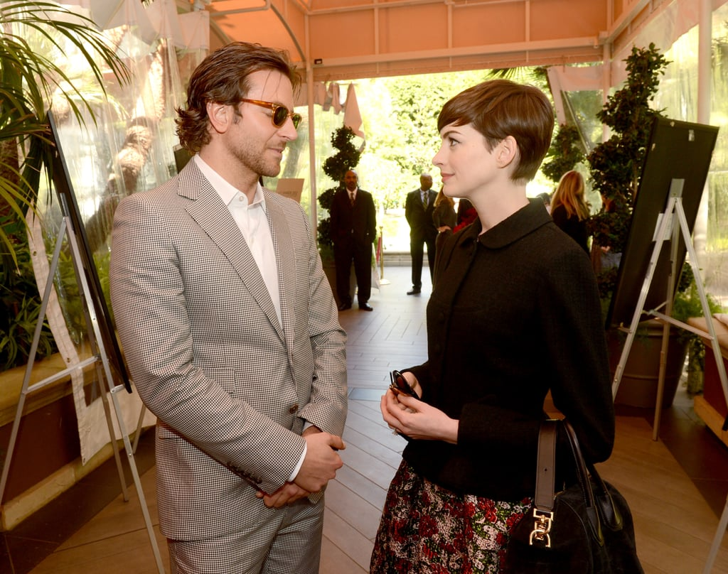 607c8b8b69 Pictures  Anne Hathaway   More Celebrities 2013 AFI Awards ...