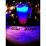 Louisiana Lemonade at Blue Bayou