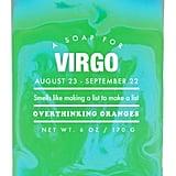 Bar Soap For Virgo