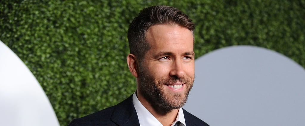 23 Times Ryan Reynolds Proved He's the Only Person You Need to Follow on Twitter