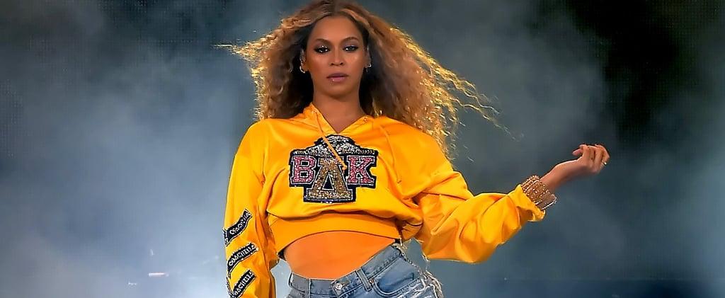 Beyoncé Coachella Performance 2018 Video