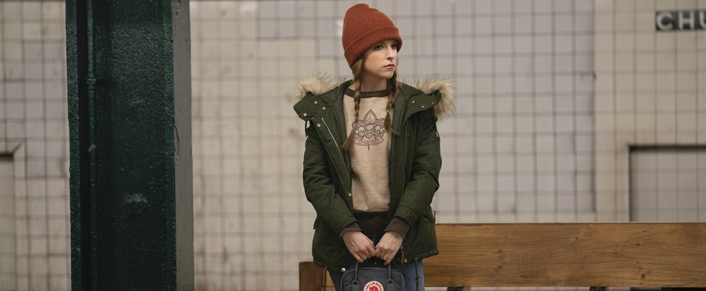 Anna Kendrick's Outfits and Style in Love Life on HBO