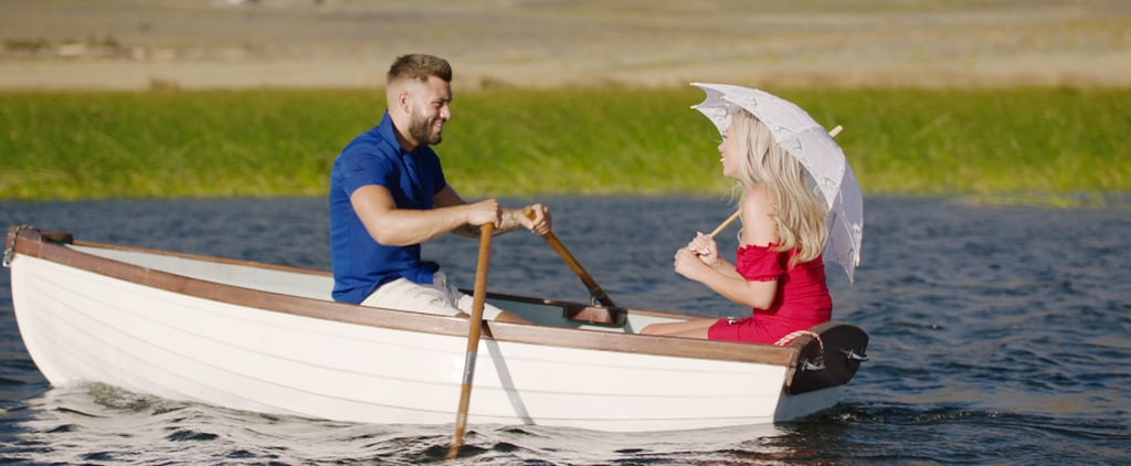 Twitter Reactions to Paige and Finn's Final Love Island Date