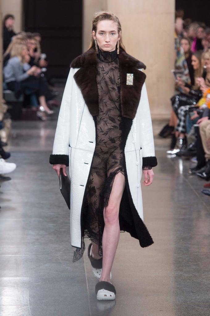 Christopher Kane London Fashion Week Show | Autumn 2017