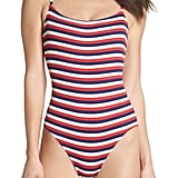 Solid & Striped The Nina One-Piece Swimsuit